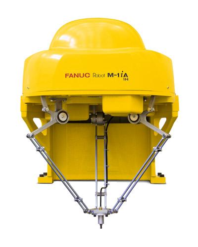 FANUC M-1ia