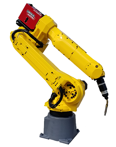 Workforce Changes are Driving Industrial Robot Automation