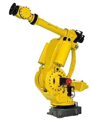 FANUC M-m900ia/350