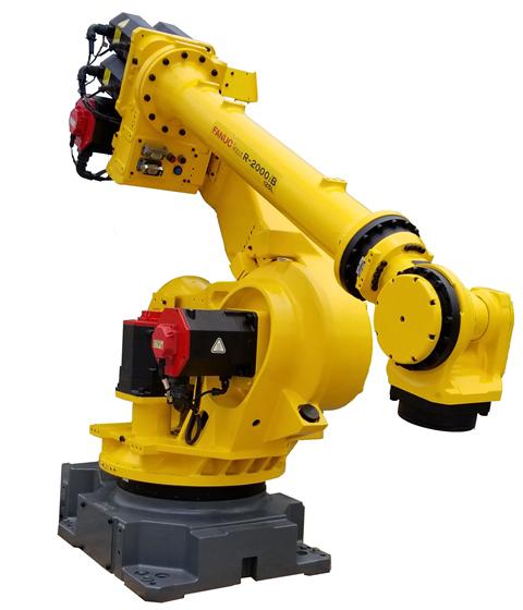 FANUC R-2000ib/125L
