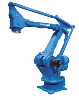 Motoman Palletizing Robots