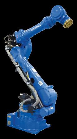 Motoman ES165D