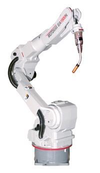 selling a Motoman robot