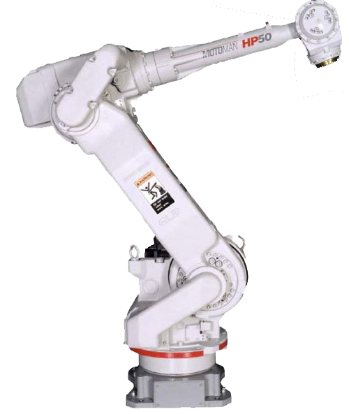 Motoman HP50