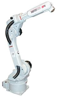 Are Used Robots Viable Replacements - Robots Done Right