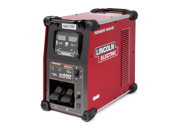 Lincoln Powerwave R450