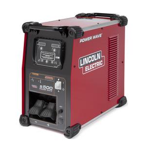 Lincoln Powerwave R500