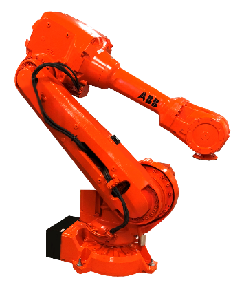 Selling a Used ABB Robot - Robots Done Right