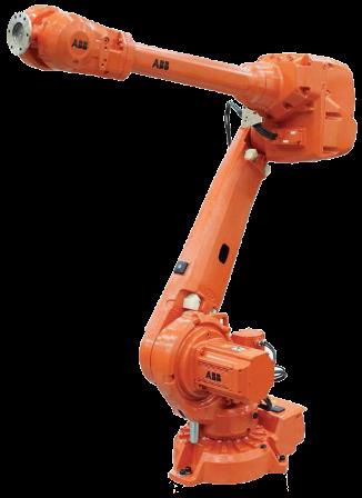 ABB IRB 4400-L10