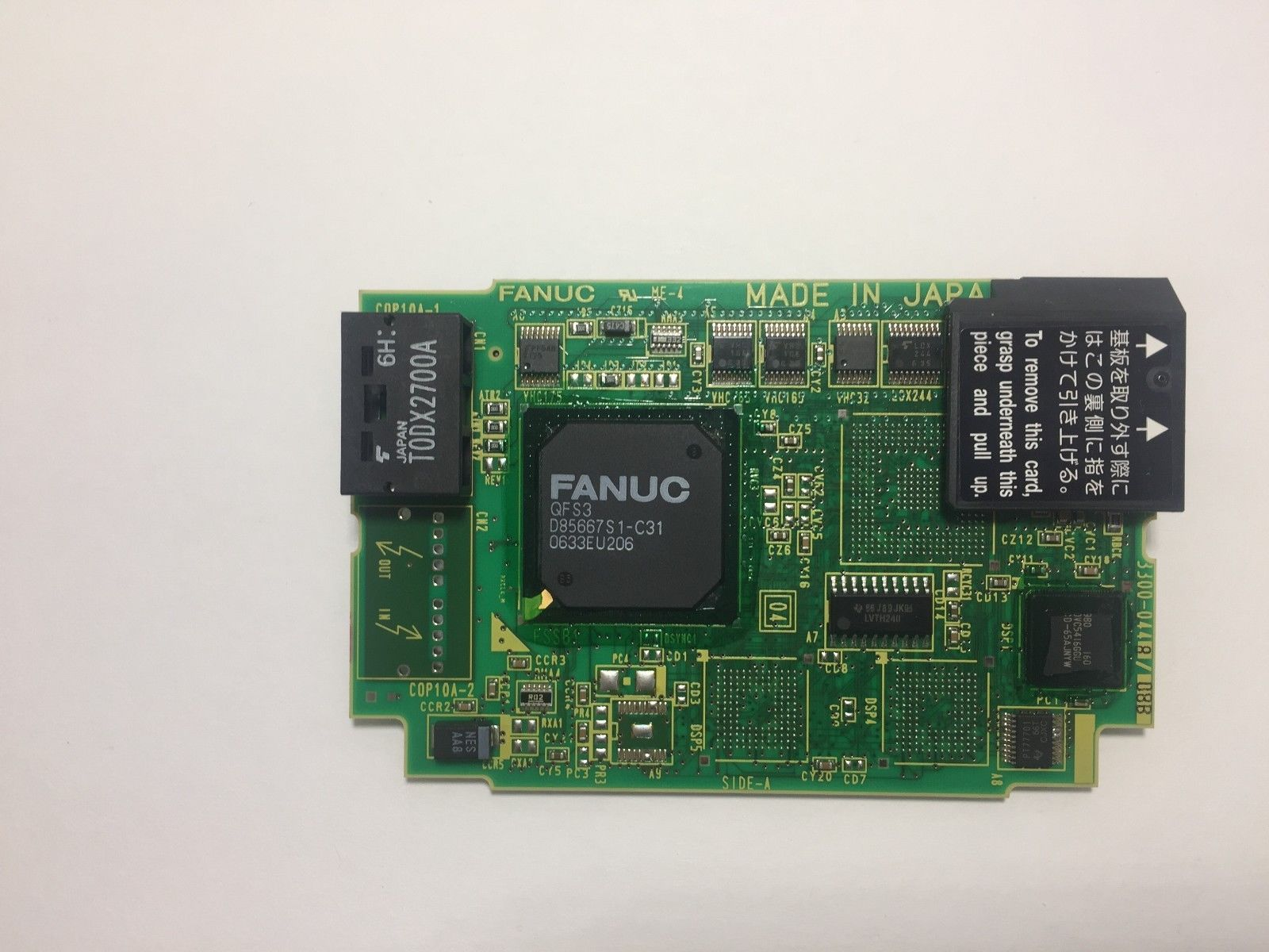 FANUC Control Boards