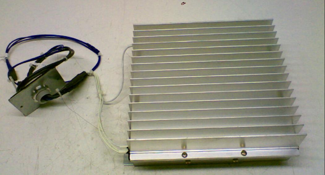 FANUC Discharge Resistors