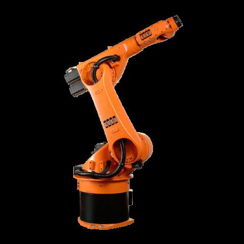 used KUKA robot